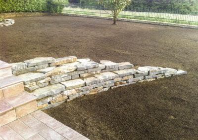 Realizzazione e manutenzione giardini,comune di Città della pieve
