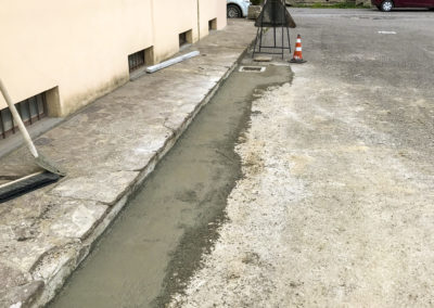 Realizzazione fognature, acquedotti, gasdotti - Po Bandino (4)